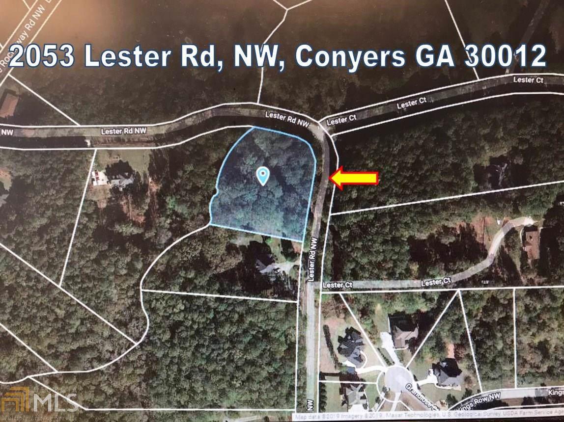 2053 Lester Rd - Photo 1