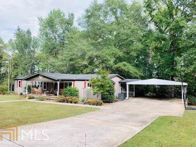 55 Holly Cir, West Point, GA 31833 (MLS #8677202) :: Buffington Real Estate Group