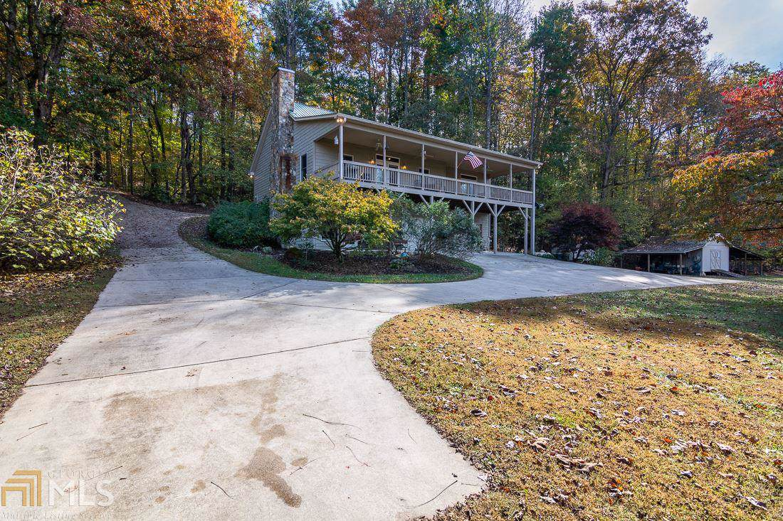 895 Alfred Taylor Dr - Photo 1
