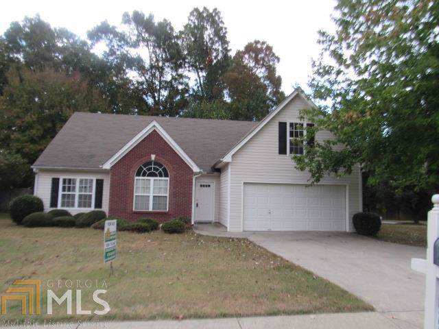 1455 Heatherton Rd, Dacula, GA 30019 (MLS #8682423) :: Royal T Realty, Inc.