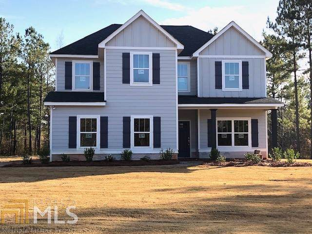 121 Belmont Farm Way #14, Hogansville, GA 30230 (MLS #8682449) :: Military Realty