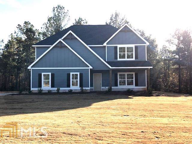 141 Belmont Farm Way #16, Hogansville, GA 30230 (MLS #8682455) :: Military Realty