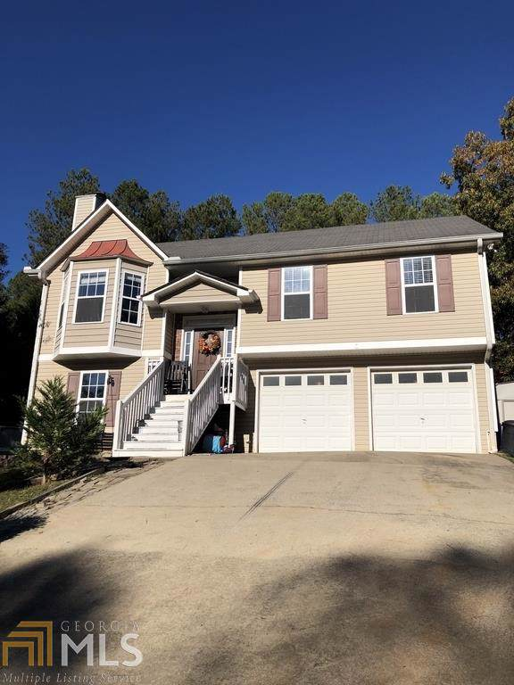 115 Greatwood Dr, White, GA 30184 (MLS #8685411) :: The Realty Queen Team