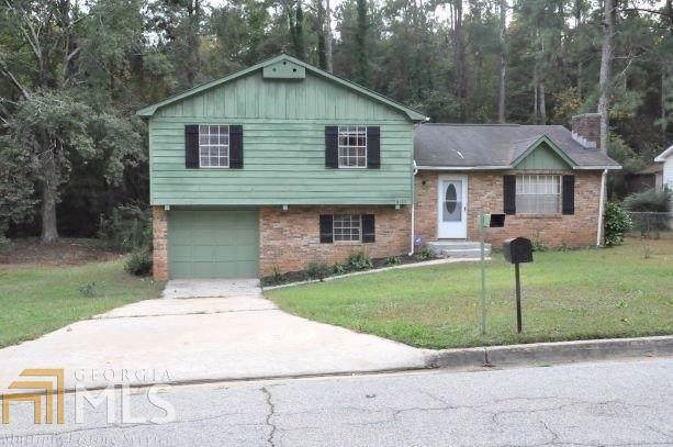 9101 NE Settlers Grove Rd, Covington, GA 30014 (MLS #8690725) :: Buffington Real Estate Group