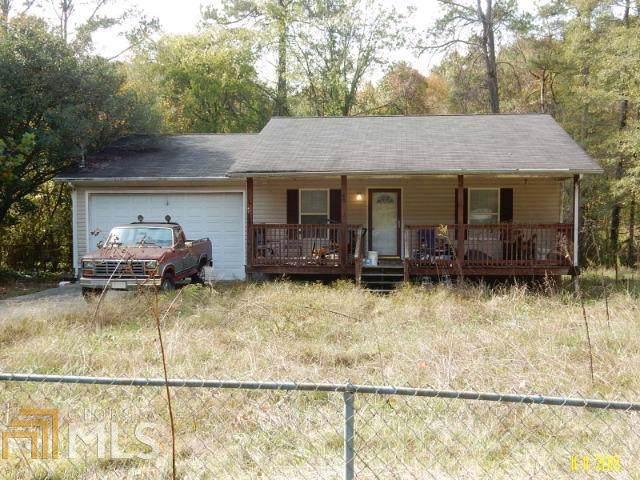 87 Bonneville, Chatsworth, GA 30705 (MLS #8691034) :: Rettro Group