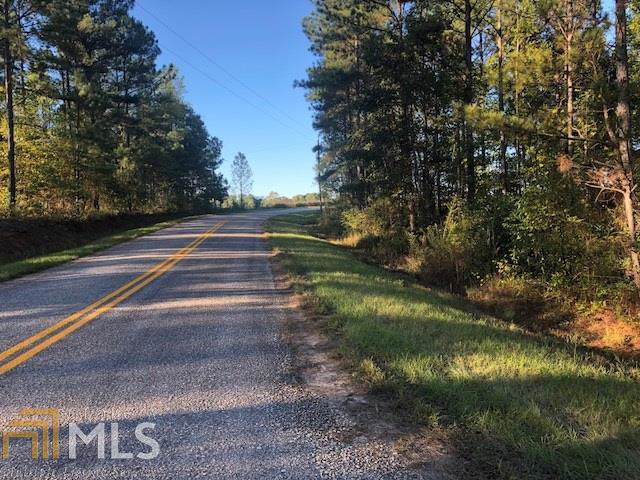 0 Gray Rd #5, Roopville, GA 30170 (MLS #8691463) :: Rettro Group