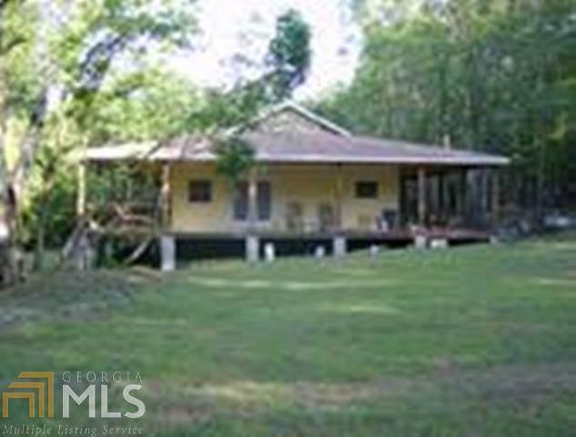 1220 Old Macon Rd, Danville, GA 31017 (MLS #8692618) :: Athens Georgia Homes