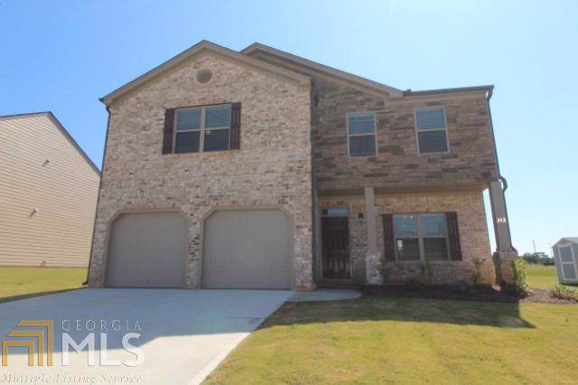 1218 NE Brookstone Cir #56, Conyers, GA 30012 (MLS #8694679) :: Buffington Real Estate Group