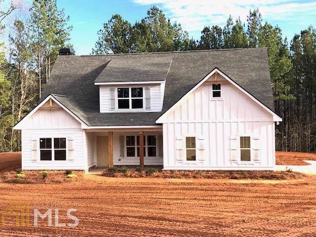 658 Bexley Rd Lot 13, Moreland, GA 30259 (MLS #8695086) :: Anderson & Associates