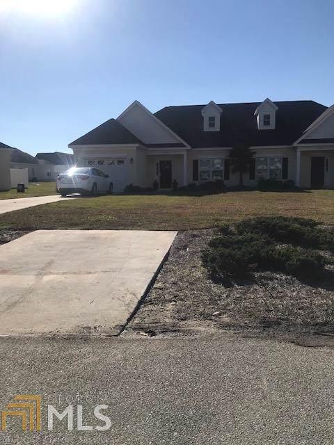 247 Sawgrass Trl, Statesboro, GA 30458 (MLS #8697481) :: The Heyl Group at Keller Williams