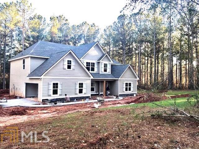 0 Beavers Rd #3, Grantville, GA 30220 (MLS #8700450) :: Tim Stout and Associates
