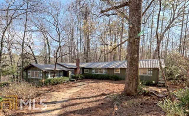 137 Weatherly, Clarkesville, GA 30523 (MLS #8704074) :: Team Cozart