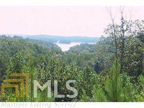 3533 Lake Ridge Drive #197, Gainesville, GA 30506 (MLS #8712487) :: Rettro Group