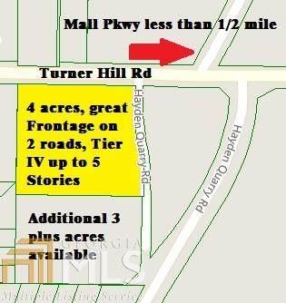 3280 Turner Hill Rd - Photo 1