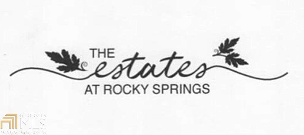 00 Rocky Springs (Lot 4) - Photo 1