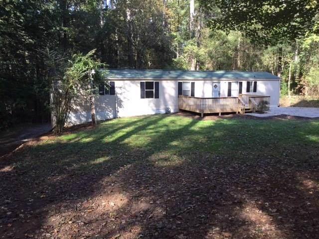 407 Sunset Dr Se, Acworth, GA 30102 (MLS #8724842) :: Buffington Real Estate Group