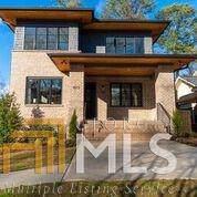 1072 Cumberland Road Ne, Atlanta, GA 30306 (MLS #8725287) :: RE/MAX Eagle Creek Realty