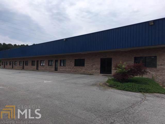 9 Mcadams Lane, Tallapoosa, GA 30176 (MLS #8726559) :: Team Cozart