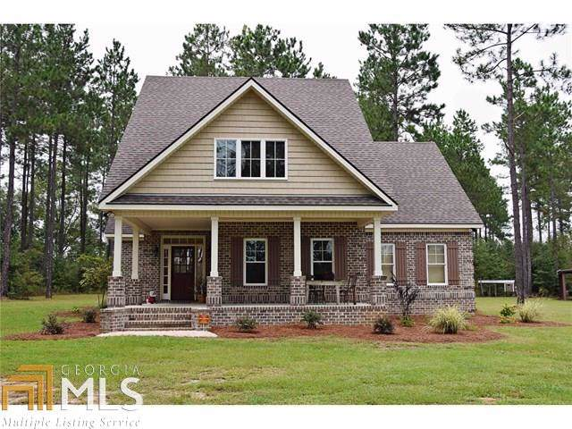 2780 Williams Rd, Statesboro, GA 30458 (MLS #8726611) :: Team Cozart