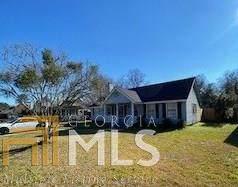 689 Pine Barren, Pooler, GA 31322 (MLS #8726628) :: Athens Georgia Homes