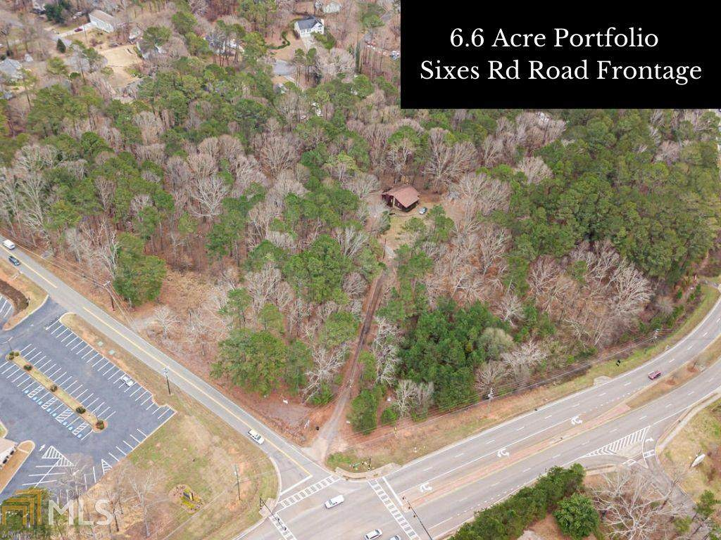 3161 Marble Quarry Rd - Photo 1