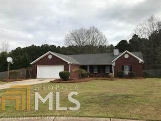 10 Bonnie Glen Ln, Hampton, GA 30228 (MLS #8738958) :: Rich Spaulding