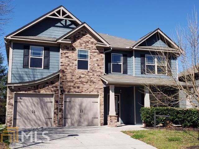 5907 Lexington Way, Braselton, GA 30517 (MLS #8739818) :: Bonds Realty Group Keller Williams Realty - Atlanta Partners