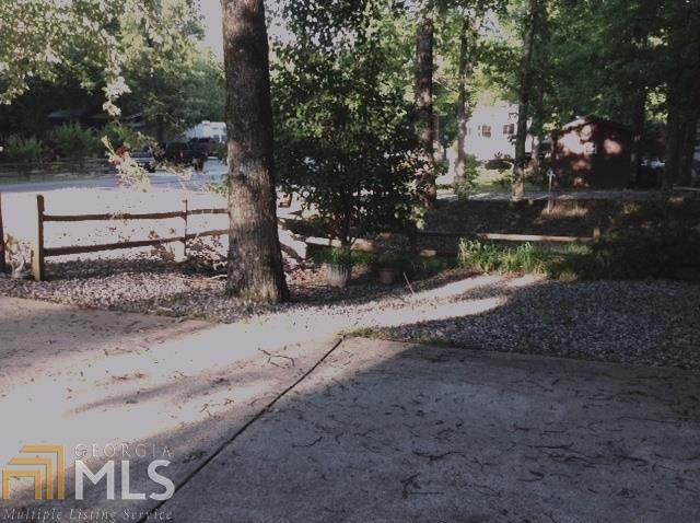 262 Stag Leap #119, Cleveland, GA 30528 (MLS #8741326) :: The Heyl Group at Keller Williams