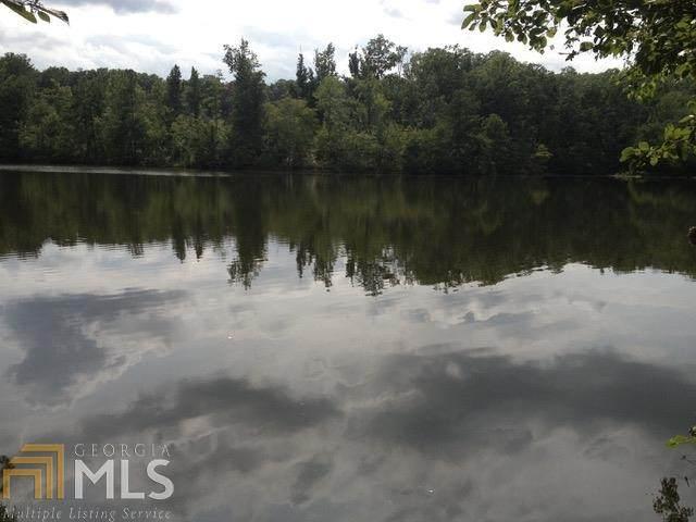 3450 Palmer Lake Pt, Douglasville, GA 30135 (MLS #8742579) :: The Realty Queen & Team