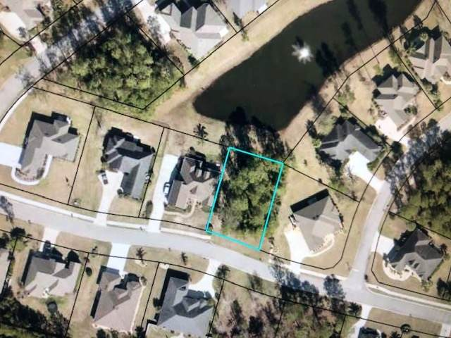 0 Fiddlers Cove Dr #96, Kingsland, GA 31548 (MLS #8743111) :: The Durham Team