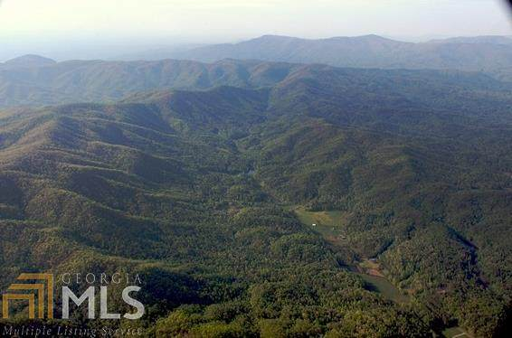 Lot 70 Utana Bluffs Trl, Ellijay, GA 30540 (MLS #8743818) :: The Heyl Group at Keller Williams