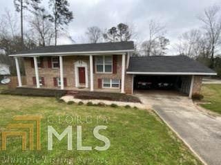 504 Kinney St, Sandersville, GA 31082 (MLS #8750414) :: Buffington Real Estate Group