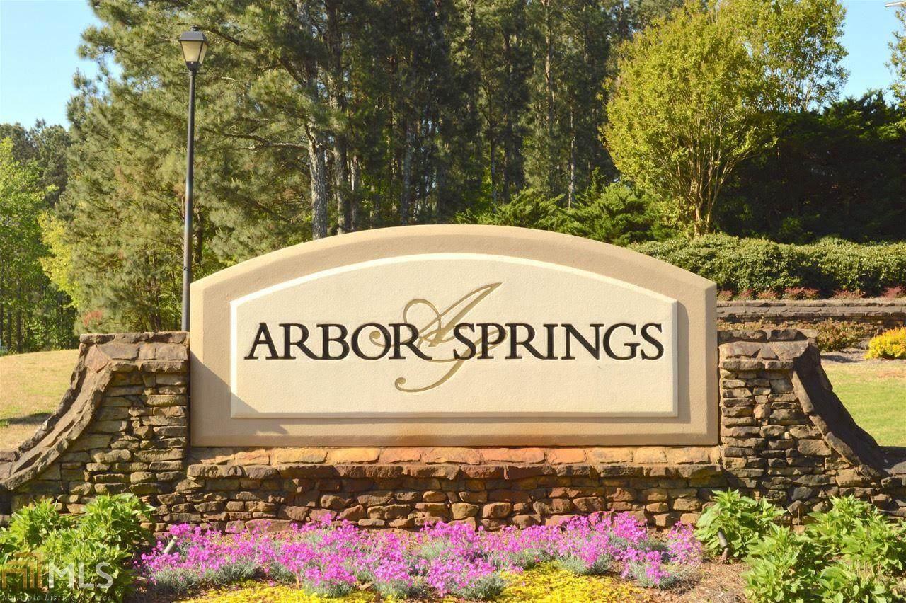0 Arbor Springs Parkway - Photo 1