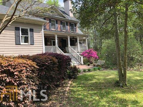 4305 Highway 124 - Photo 1