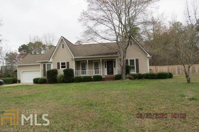 6 Mtn Chase Rd Sw, Rome, GA 30165 (MLS #8755848) :: Rettro Group