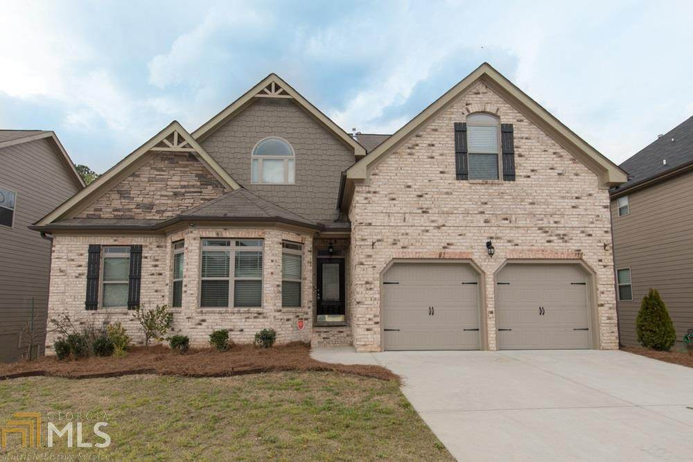 1536 Rolling View Way - Photo 1