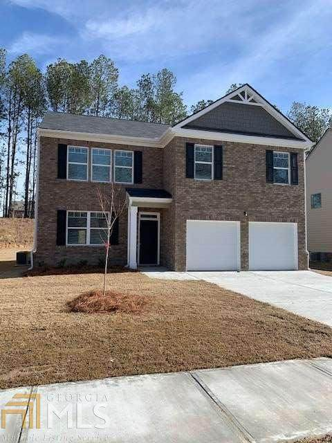 3860 Lilly Brook, Loganville, GA 30052 (MLS #8760873) :: Scott Fine Homes