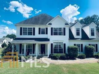 420 Sunderland Cir, Fayetteville, GA 30215 (MLS #8761422) :: Buffington Real Estate Group