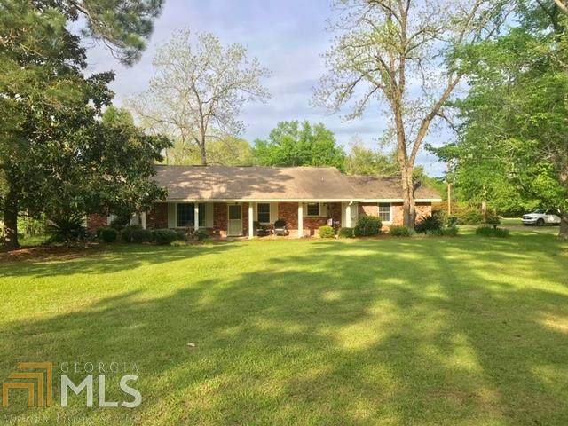 1213 Perkins Mill Rd, Claxton, GA 30417 (MLS #8762041) :: RE/MAX Eagle Creek Realty