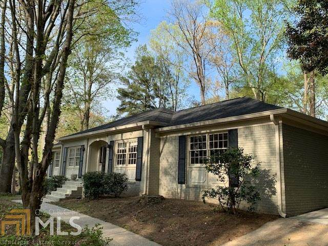 3185 Jay Ln Se, Smyrna, GA 30080 (MLS #8762080) :: Buffington Real Estate Group