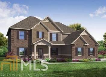 232 Seth Ter #22, Mcdonough, GA 30252 (MLS #8765826) :: Buffington Real Estate Group