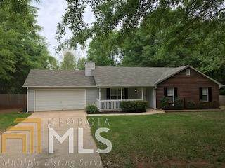 951 King Mill Rd, Mcdonough, GA 30252 (MLS #8767406) :: Athens Georgia Homes