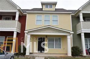 1719 Brookside Lay Cir, Norcross, GA 30093 (MLS #8768442) :: BHGRE Metro Brokers