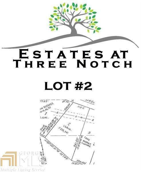 7121 Three Notch Road #2, Ringgold, GA 30736 (MLS #8769915) :: Rettro Group