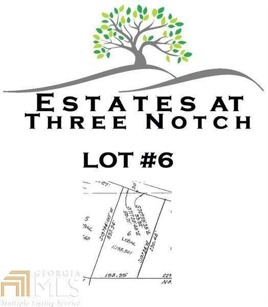 6995 Three Notch Road #6, Ringgold, GA 30736 (MLS #8769938) :: Rettro Group