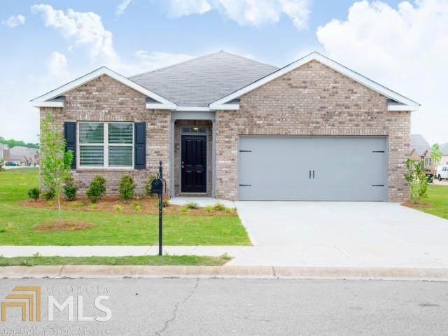 421 Emporia Loop #58, Mcdonough, GA 30253 (MLS #8770194) :: Buffington Real Estate Group