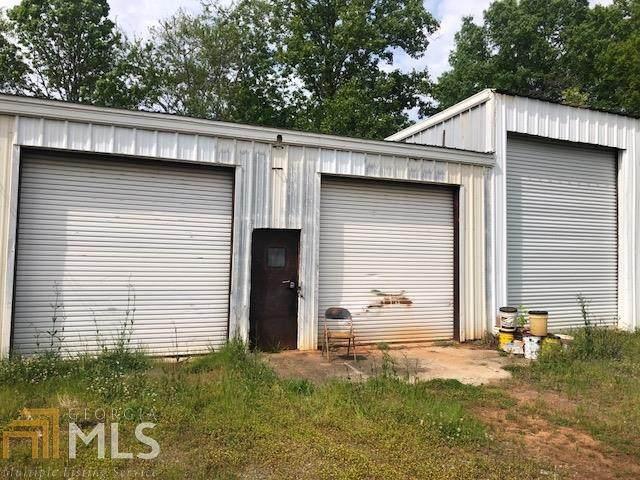 0 Highway 100, Bowdon, GA 30108 (MLS #8774252) :: Bonds Realty Group Keller Williams Realty - Atlanta Partners