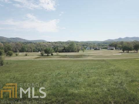 147 Owen Glen Dr Lt 147, Blairsville, GA 30514 (MLS #8781807) :: The Durham Team