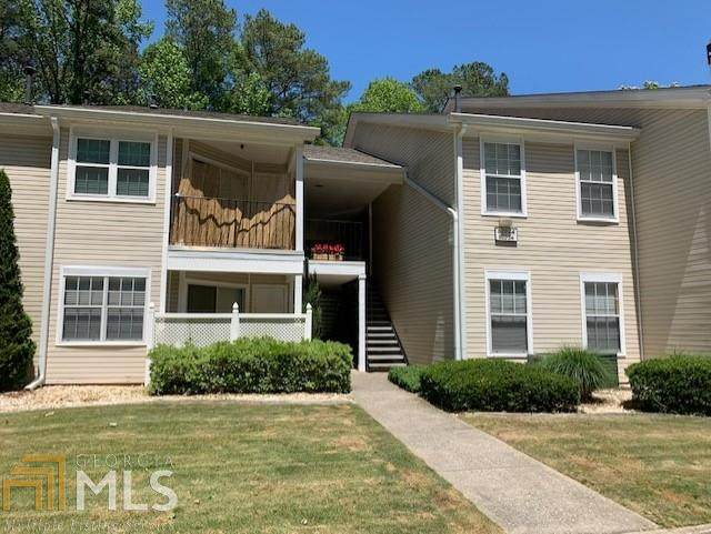824 Ridgefield, Peachtree City, GA 30269 (MLS #8782911) :: Buffington Real Estate Group