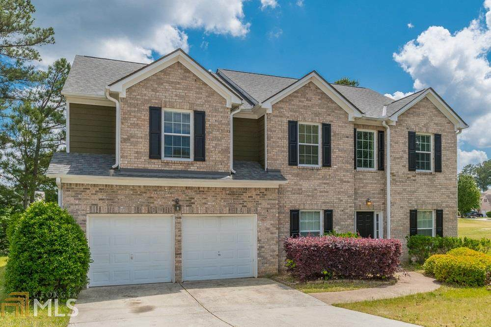 1551 Misty Valley Dr - Photo 1